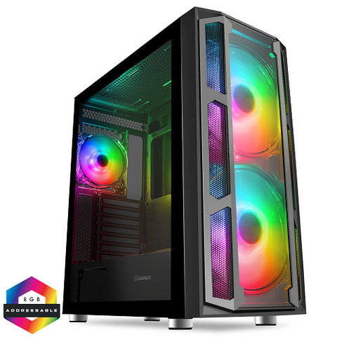Intel i7 10700k, RTX 3070 Gaming PC