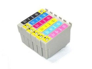 Epson 481-486 Compatible Ink - Lightning Computers