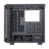 XPG BATTLECRUISER Super Mid- Tower PC Chassis(Black)