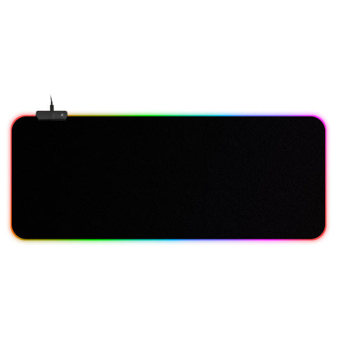 EG Soft Rubber RGB LED Backlit Mouse Mat (Large)
