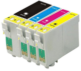 Epson 2711-2714 Compatible Ink - Lightning Computers