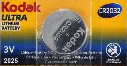 CMOS Battery CR2032 - Lightning Computers