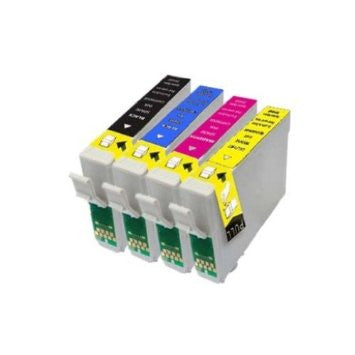 Epson 1291-1294 Compatible Ink - Lightning Computers