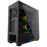 GameMax Gravity Mid Tower Gaming Case