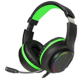 Razor RGB Gaming Headset and Mic with 5.1 Surround Sound