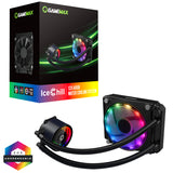 Game Max Chill 120mm AIO RGB Liquid Cooler