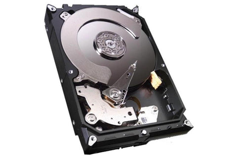 Seagate Barracuda 3.5 inch ST4000DM000 4TB 7200 RPM 64MB 6GB/S Internal SATA Drive - Lightning Computers - 1