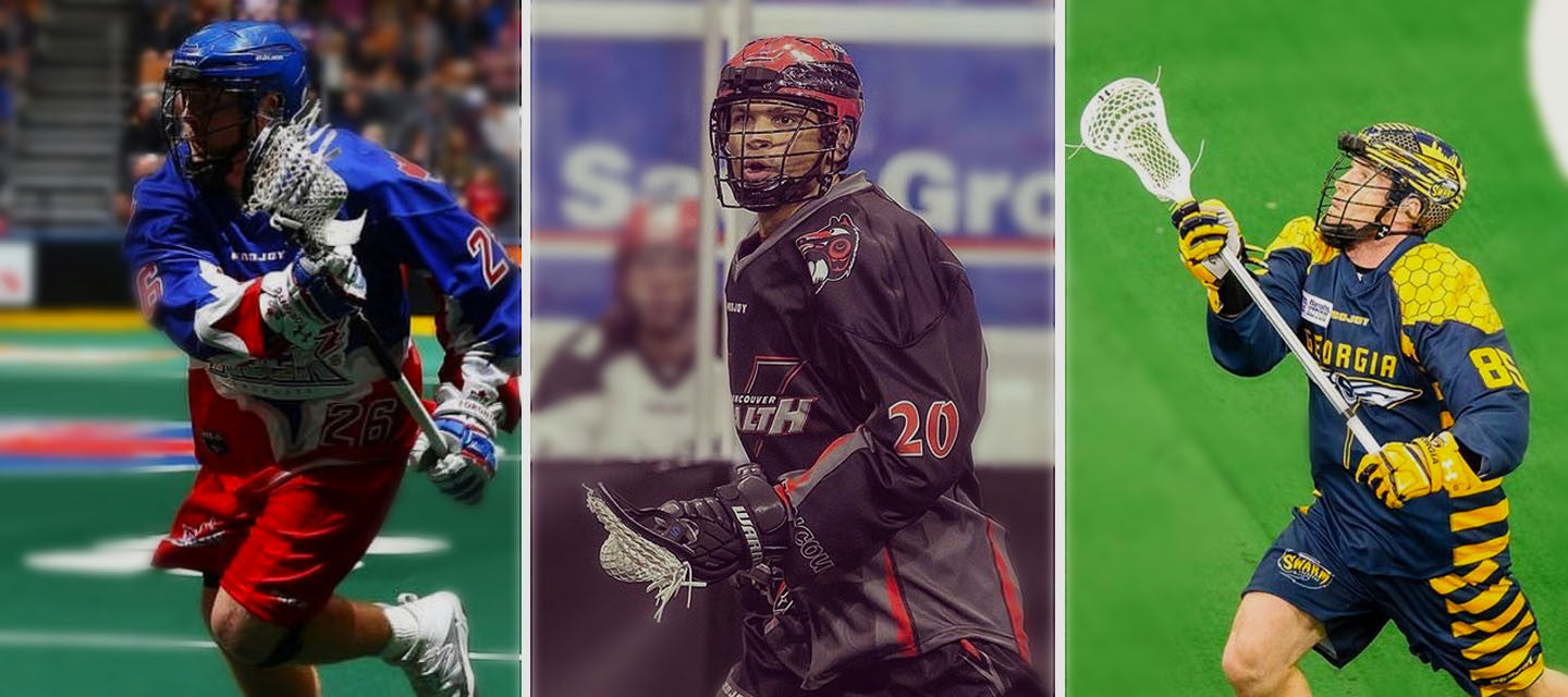 NLL Announces UHWK as the Official Video Camera of the National Lacrosse League
