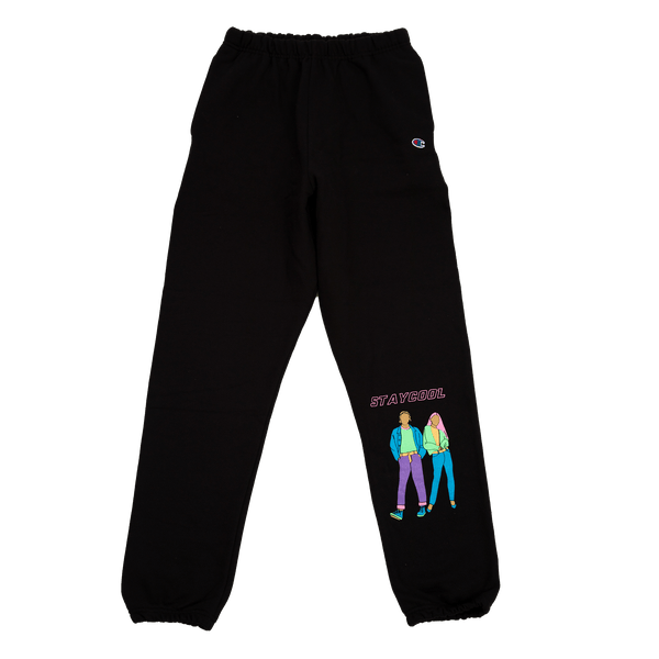 Friends Sweatpants