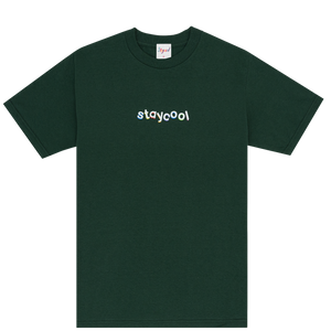 Classic Tee (Forest)