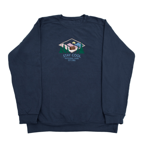 National Park Sweatshirt