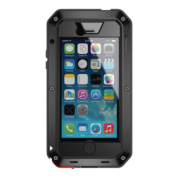TAKTIK EXTREME for iPhone 5/5s/SE