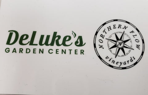 Northern Flow/Deluke's Garden Center Gift Card