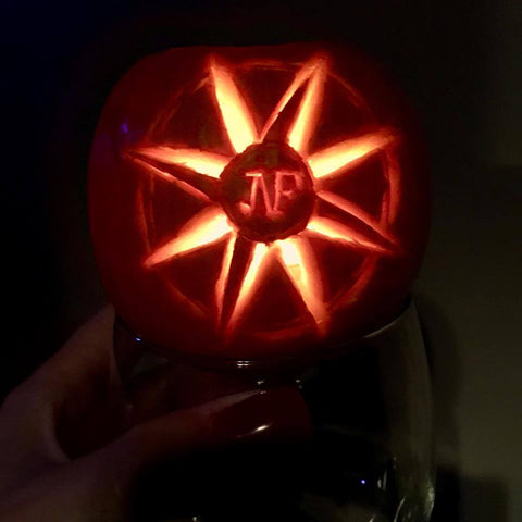 Pumpkin Carve and Sip