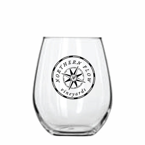 NFV Stemless Wine Glass