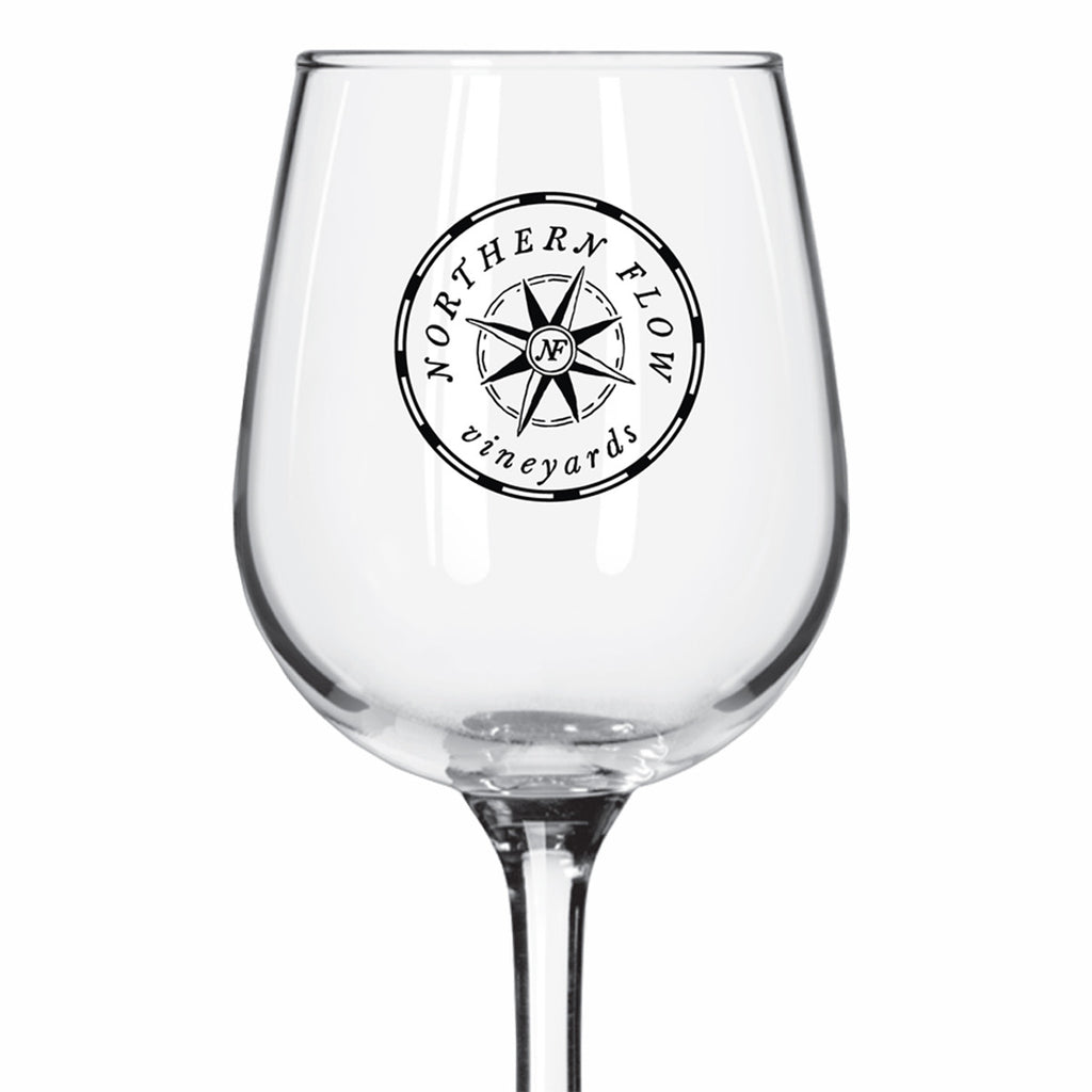 NFV Wine Glass