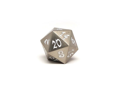 silver dragon dice