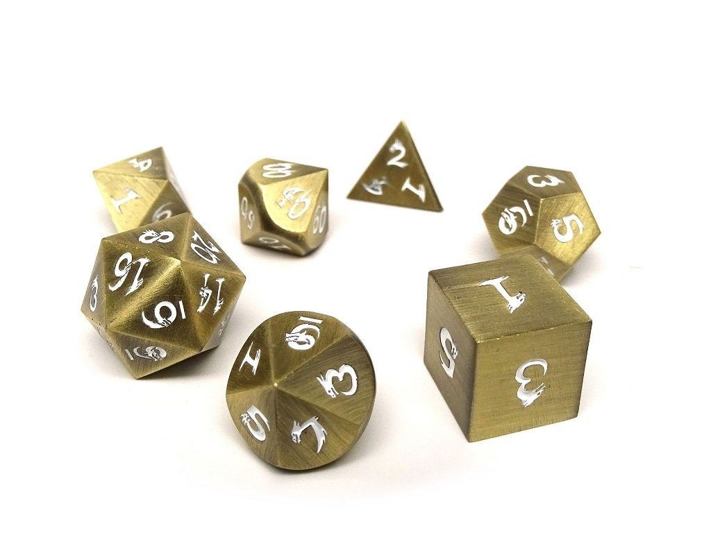 bronze dragon dice