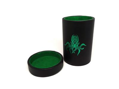 Over Sized Dice Cup - Cthulhu Design