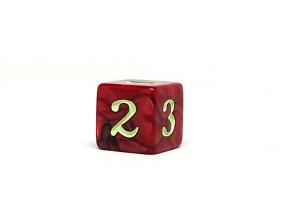 Army Dice Set #7 - 25 Count D6 Collection