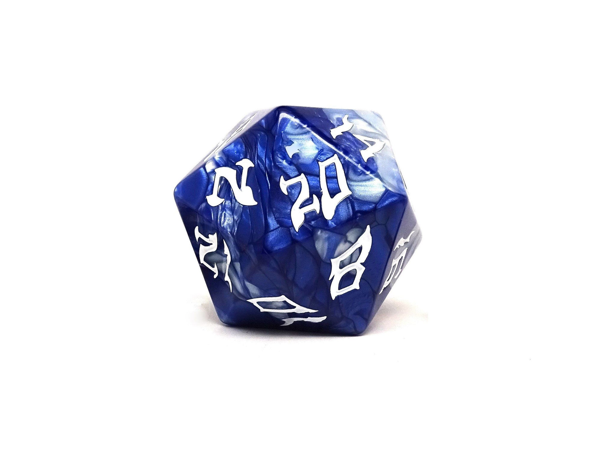 48mm Dice of the Giants - Storm Giant D20