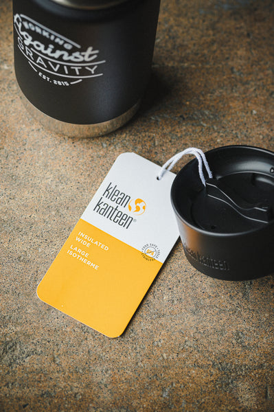 WAG KLEAN KANTEEN Insulated Cup