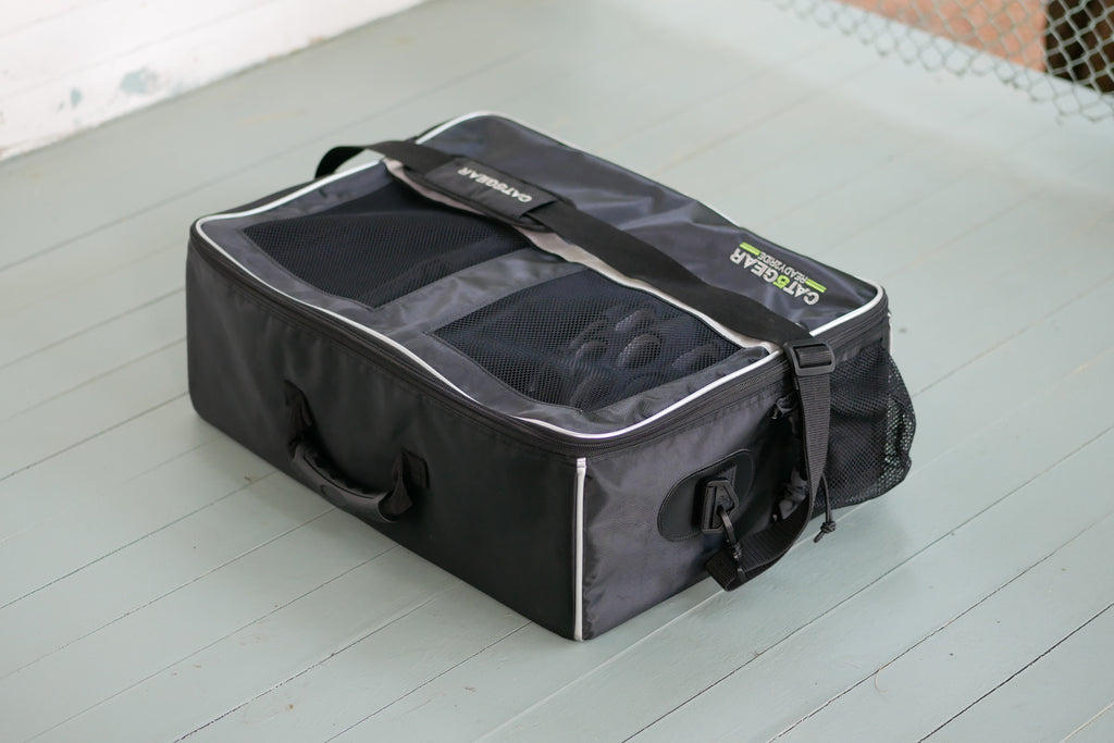 Cat5Gear - Cyclist Case