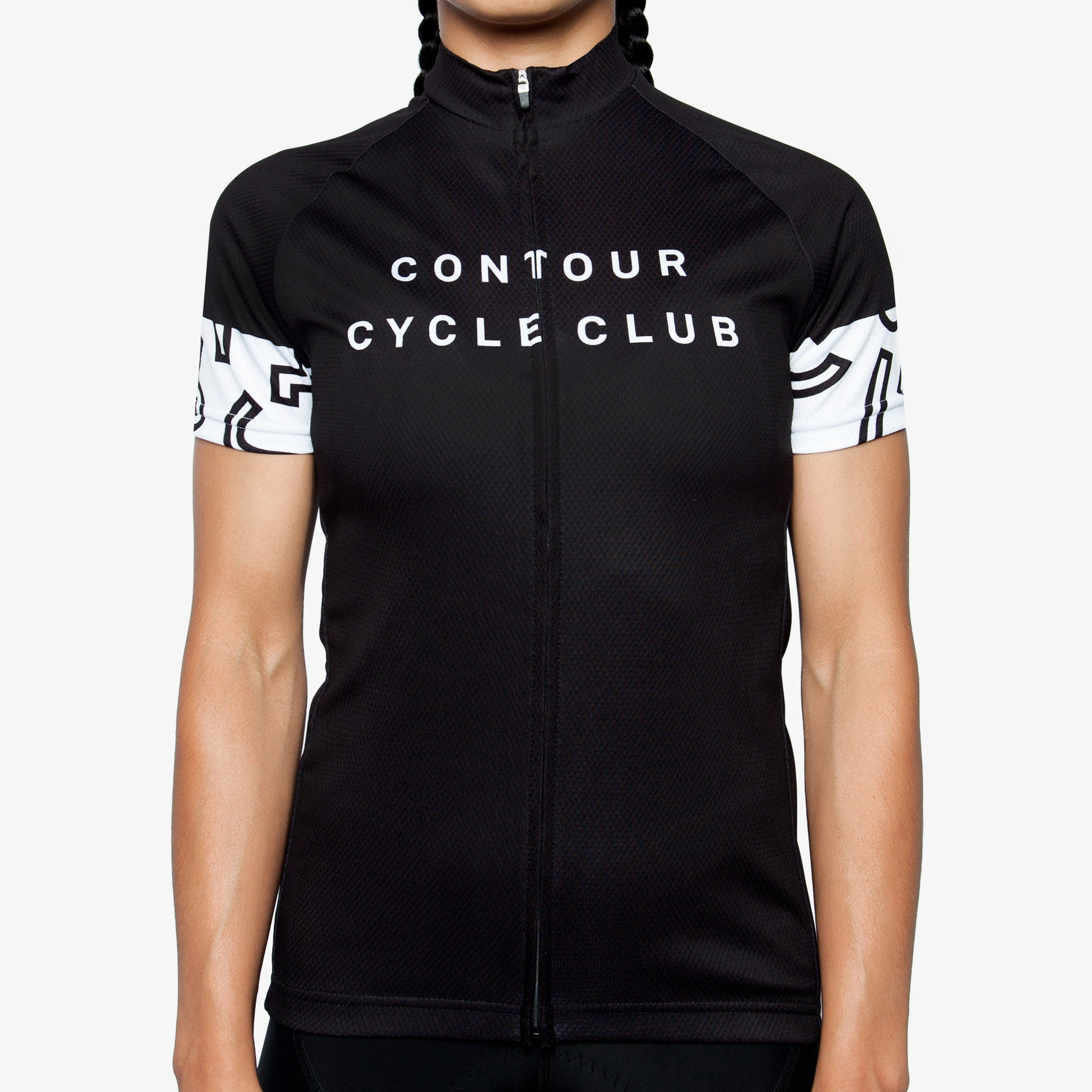 Women's Shapes and Squiggles Jersey