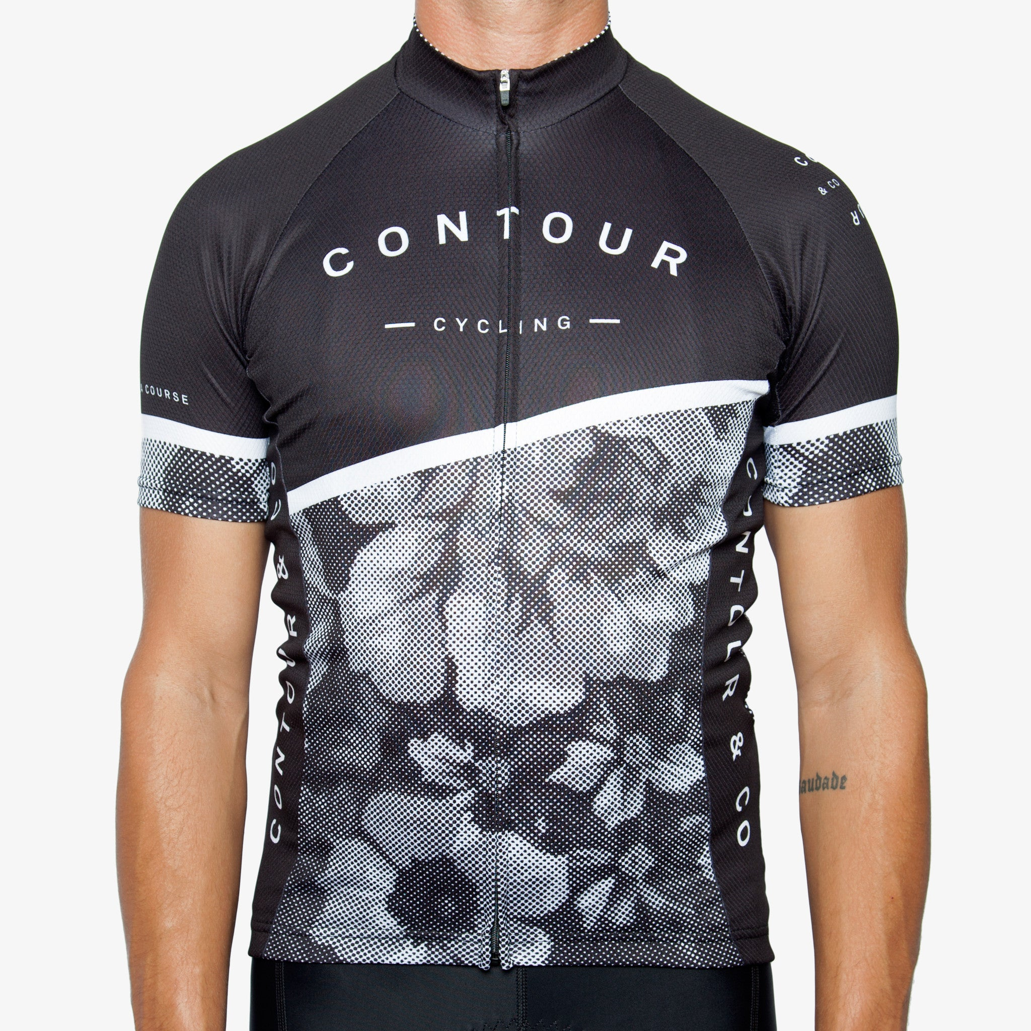 Men's Tête de Course Jersey