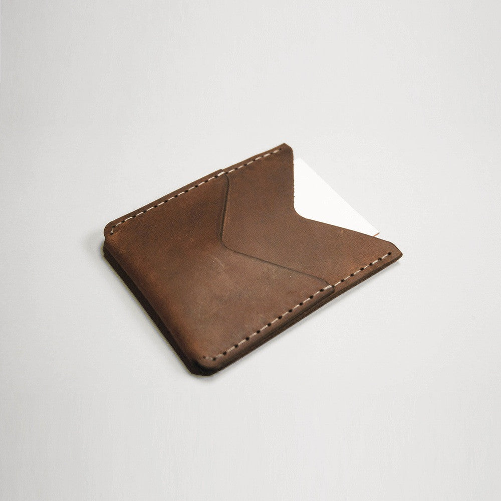 DOUBLE POCKET WALLET