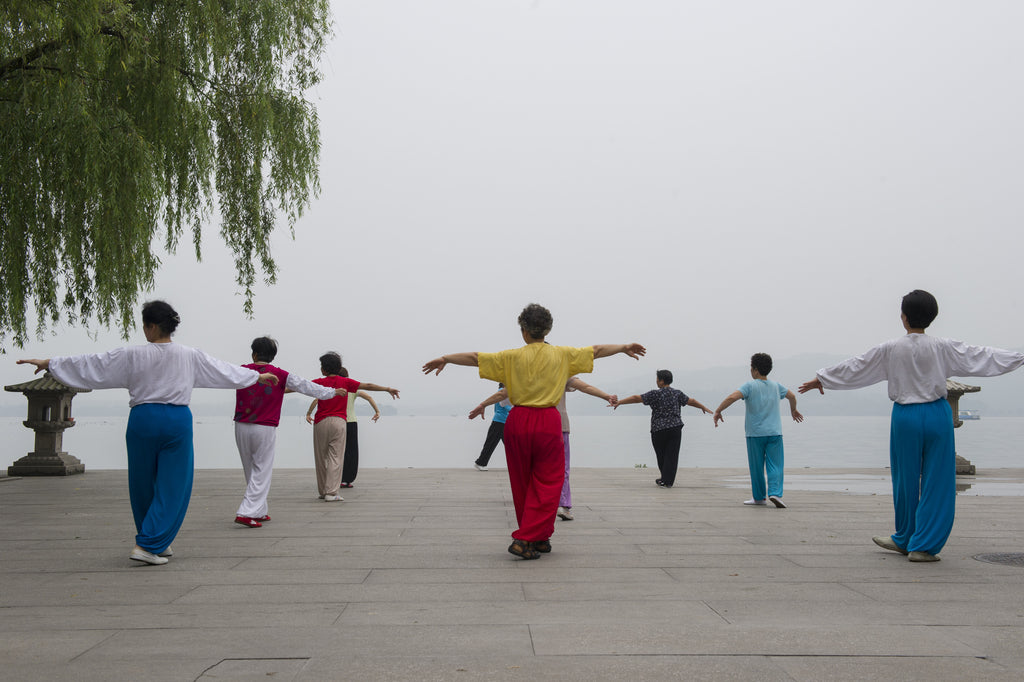 4 New Reasons Tai Chi Should Be a Part of Your Life