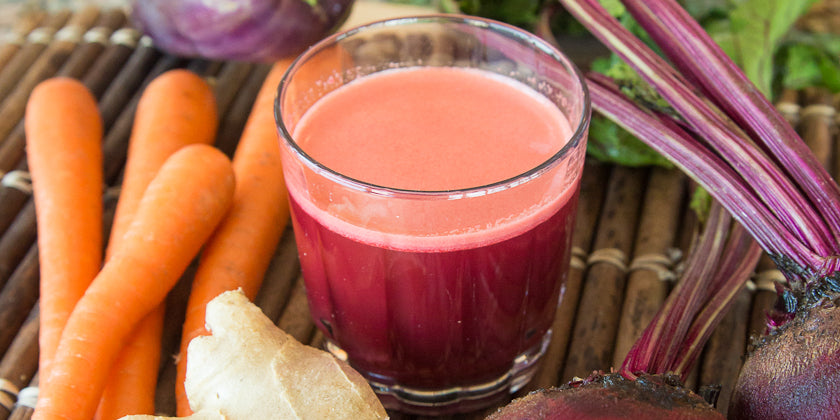 Your Cold Juice May Be Harming Your Digestion... Here's How to Fix it.