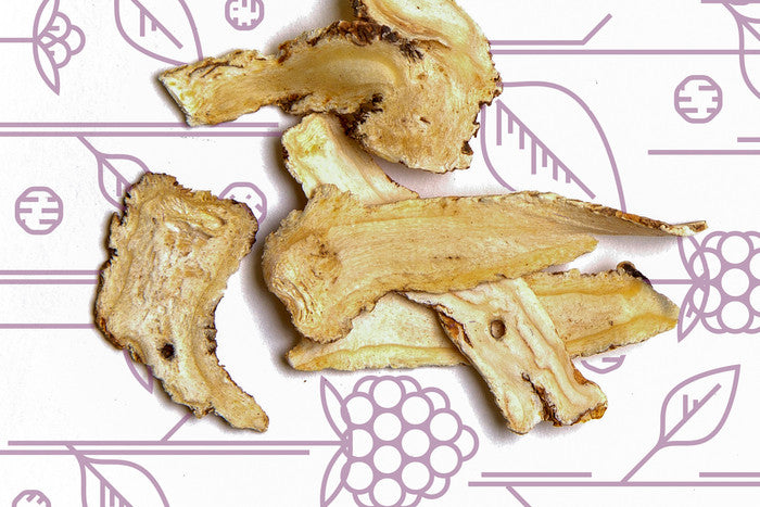 The Herb Series: Female Ginseng (Dang Gui)