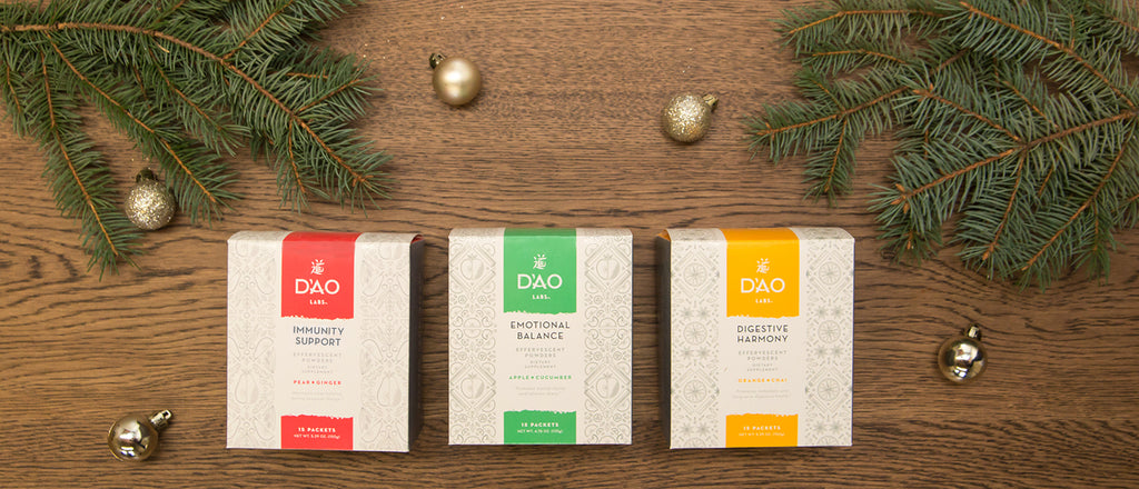 The Box Set - Three Formulas for Health & Happiness Over the Holidays