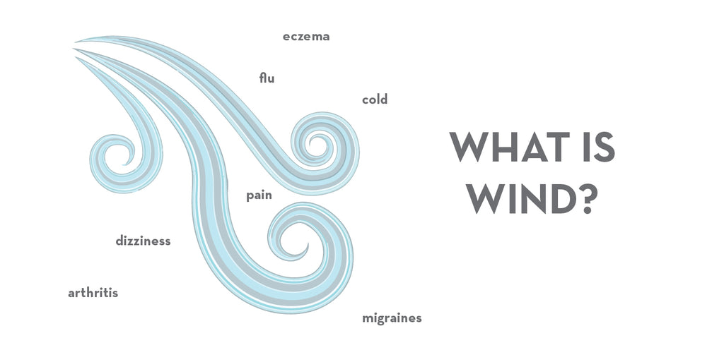 "What Is ""Wind"" In Chinese Medicine Theory?"