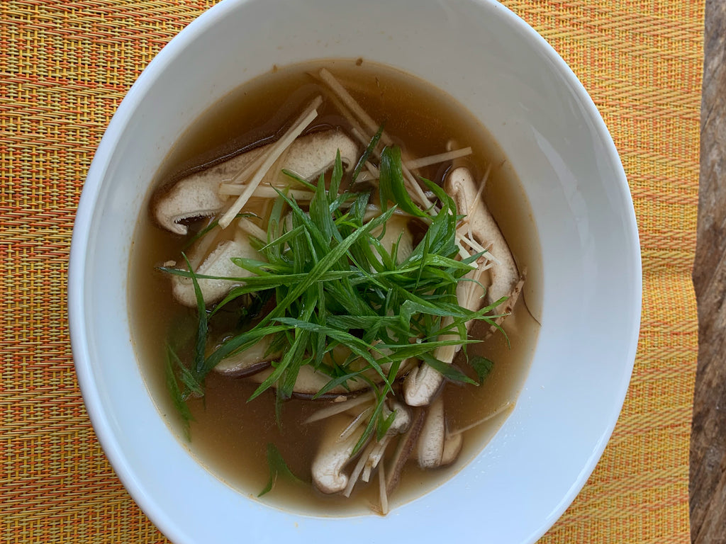 Bone Broth To Boost Your Immune System