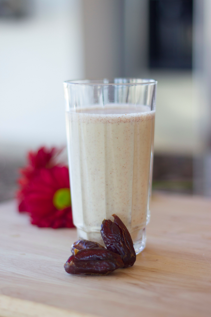 A Simple Immunity Smoothie With an Ancient Twist