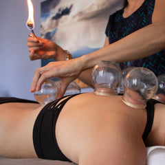 cupping joint pain