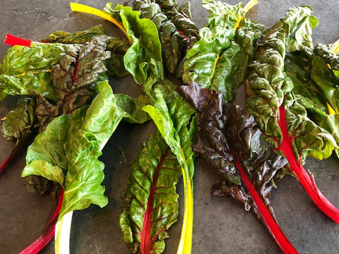 chard ingredient recipe