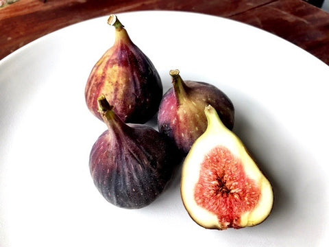 Figs for Better Digestion