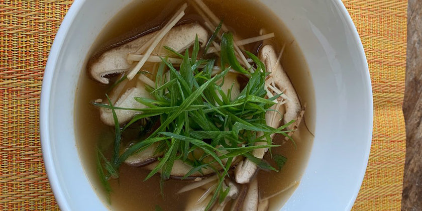 bone broth boost immunity