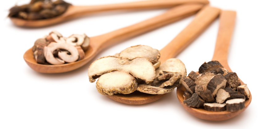 chinese herbs for fevers