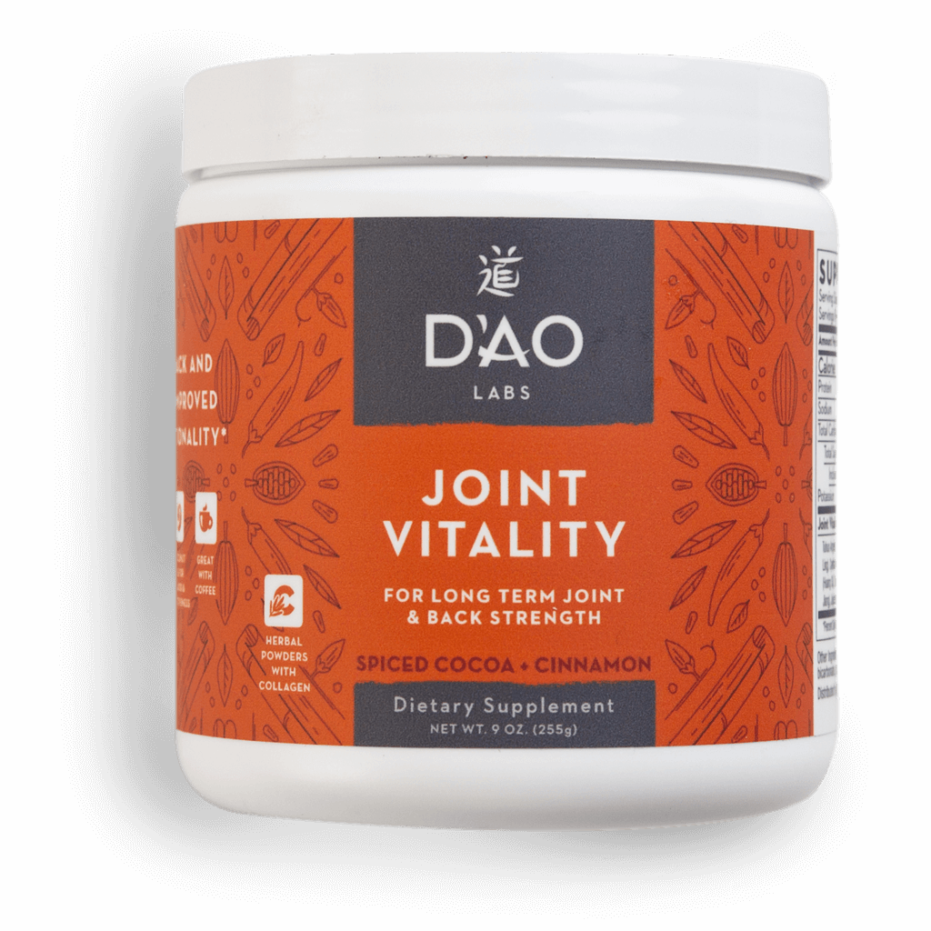 Joint Vitality - Monthly Subscription