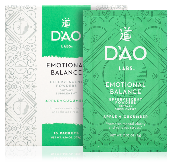 Emotional Balance - Monthly Subscription