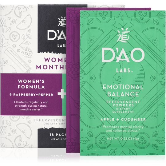Women's Monthly Kit