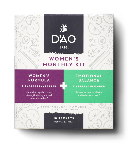 Women's Monthly Kit - Two Month Trial