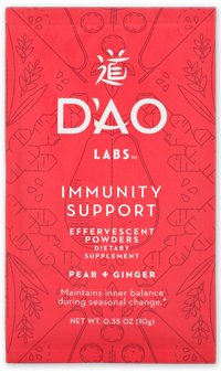 Immunity Support Sample