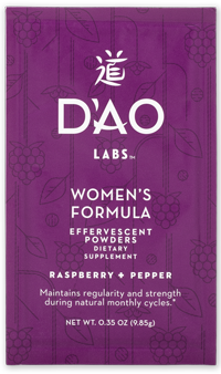 Women's Formula Sample