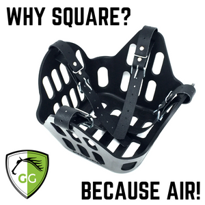 Why Is It Square? Because Air!