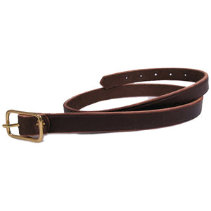 leather neck collar greenguard grazing muzzle houdini horse